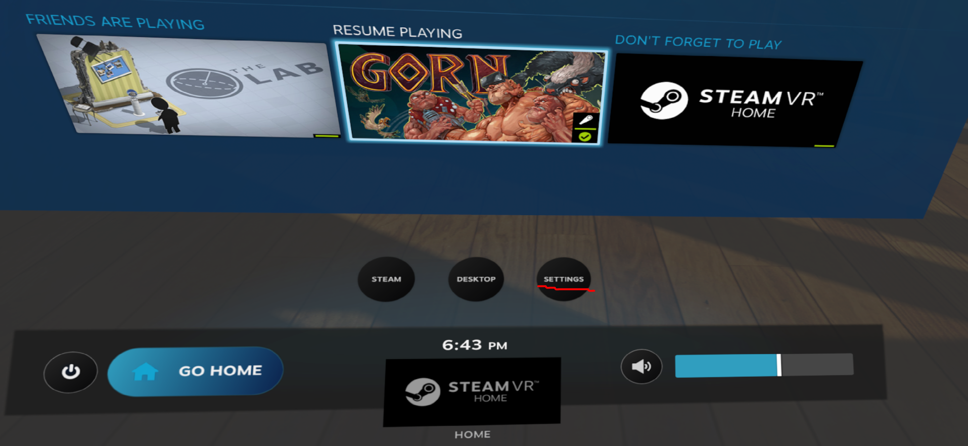 Steam Community :: Guide :: How to get Toggle Grip on the Oculus