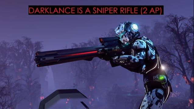 Steam Workshop Chosen Hunter Sniper 2 Ap