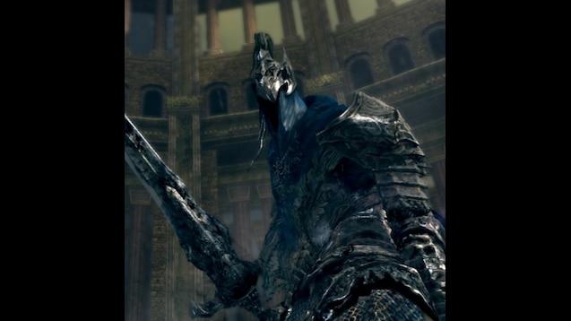 Steam Workshop Dark Souls Knight Artorias Wallpaper Ost