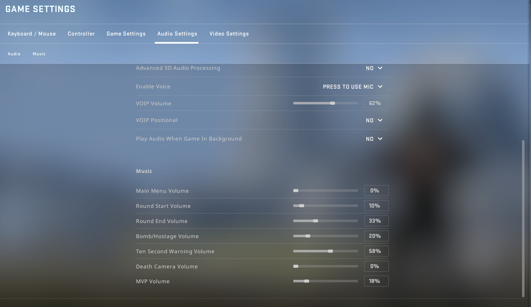 Steam Community :: Guide :: 2019: Configure Optimal Audio