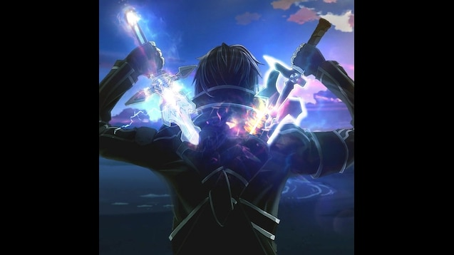 Steam Workshop Sword Art Online 1080p Full Hd Wallpaper
