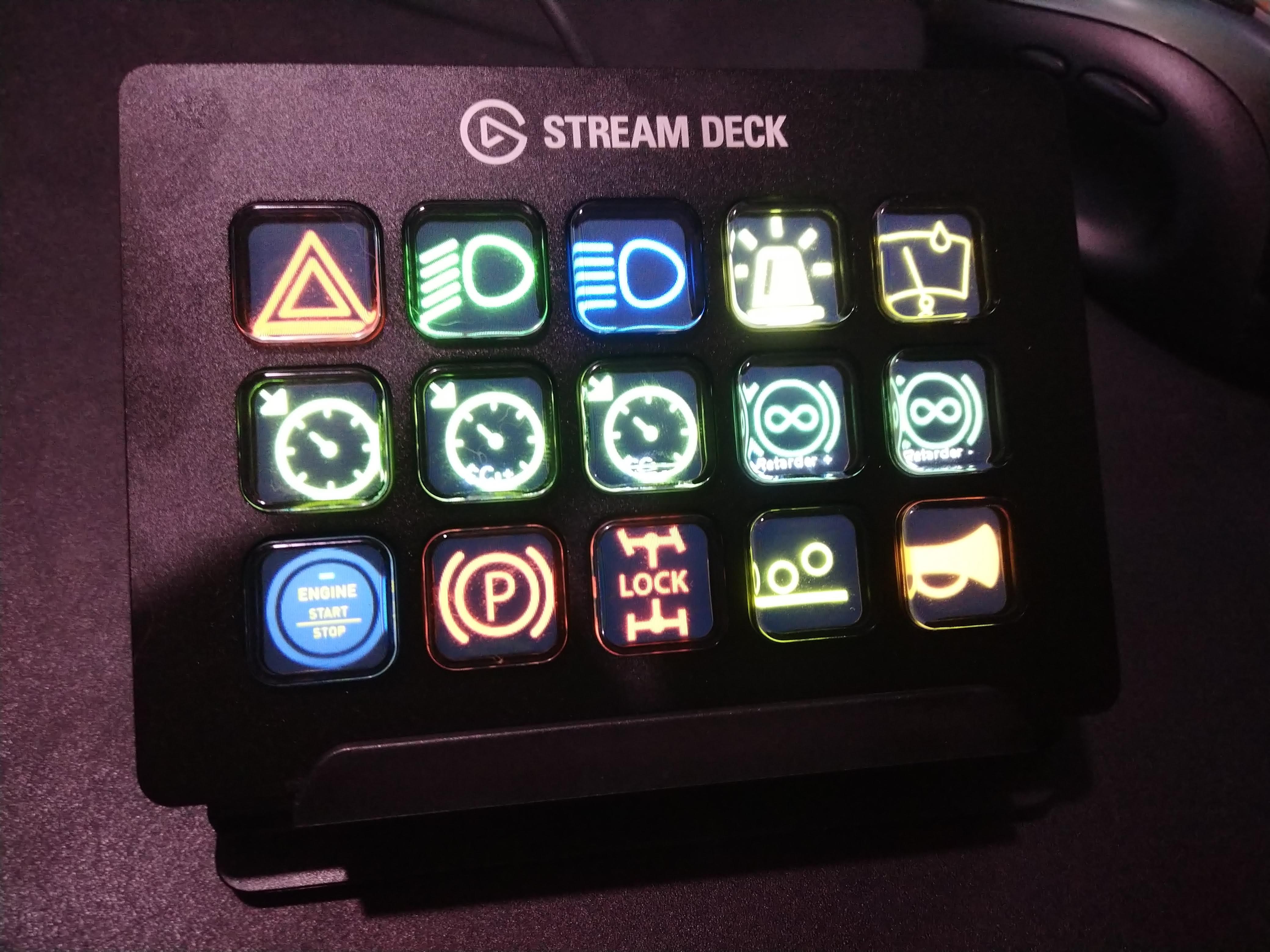 Steam Community :: Guide :: Elgato Stream Deck icons