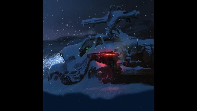 Steam Workshop Halo Infinite Warthog Concept