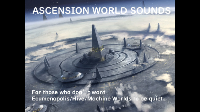 Ascension World Soundeffects - Skymods