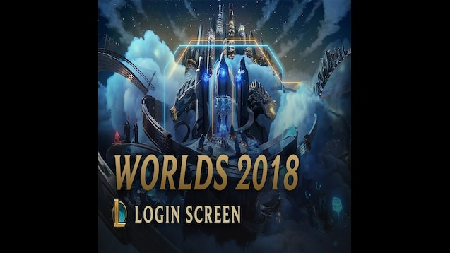 Steam Workshop :: League of Legends - World Championship