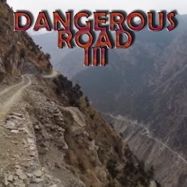 Steam Workshop :: La luna 16 v1, Dangerous roads III