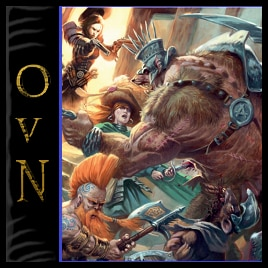 Steam Workshop :: OvN Second Start