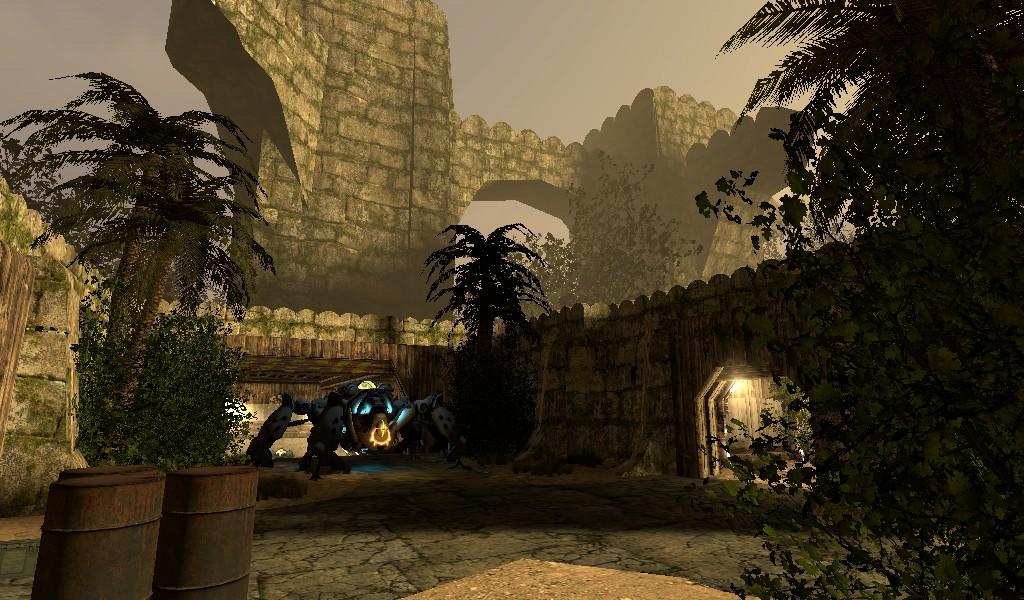 Steam Workshop :: Stunning Gmod Maps!