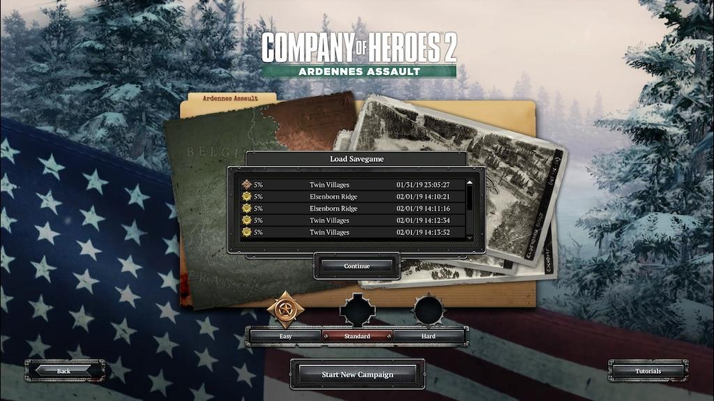 Steam Community Guide Ardennes Assault Save Edit Bonus Vs 5