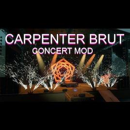 Steam Workshop :: † CARPENTER BRUT CONCERT MOD †