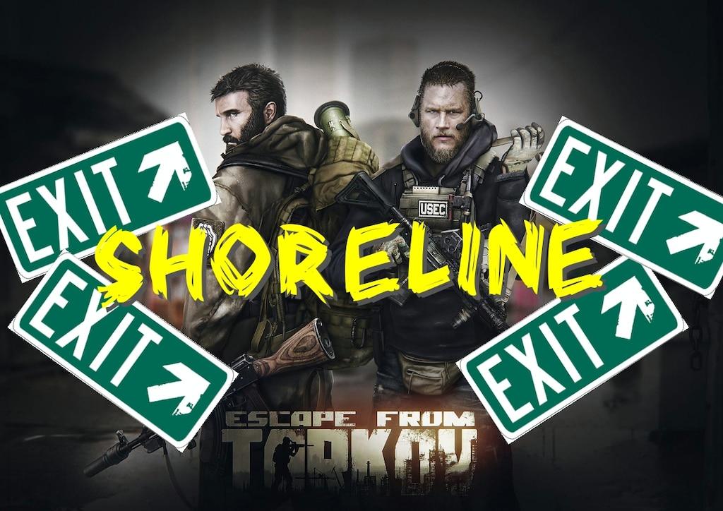 Steam Community :: :: EXIT´s Shoreline - Escape from Tarkov