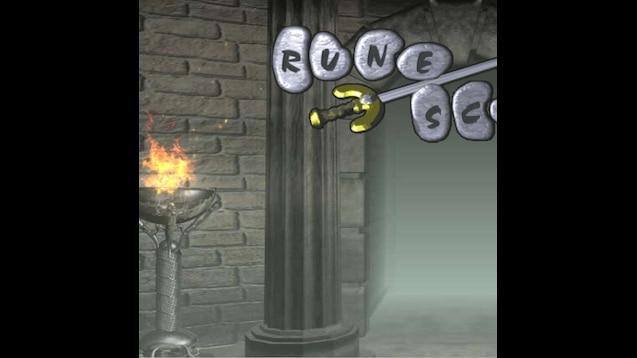 Steam Workshop Runescape Login Screen