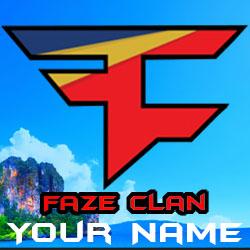 Steam Community :: Guide :: Free FaZe Clan Steam Avatar Template!