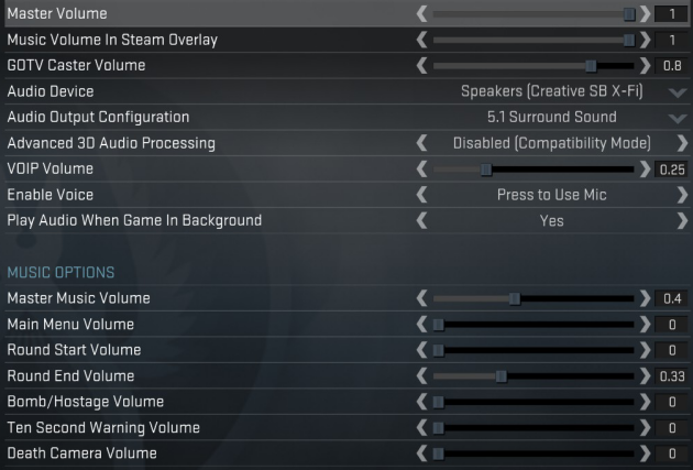 Steam Community :: Guide :: CS:GO - The Ultimate Beginner's Tweaking