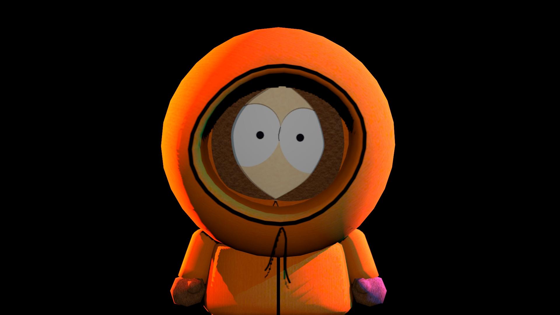 Steam Workshop South Park Models