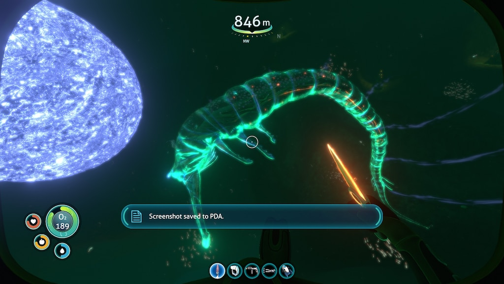Steam Community :: Screenshot :: Killed another Ghost Leviathan with