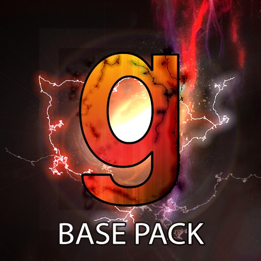 gDisasters Base Pack
