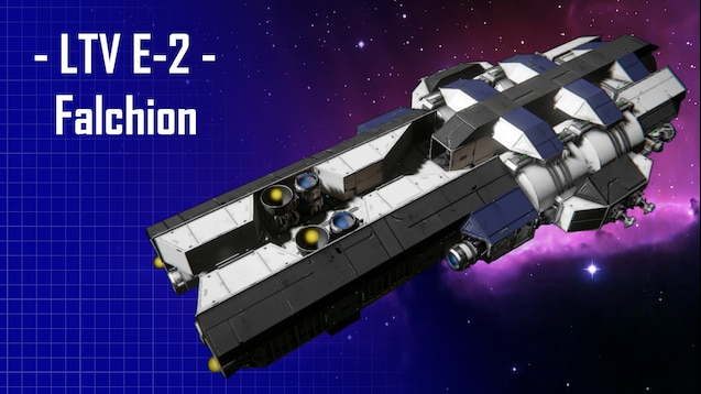 Steam Workshop LTV E 2 Falchion