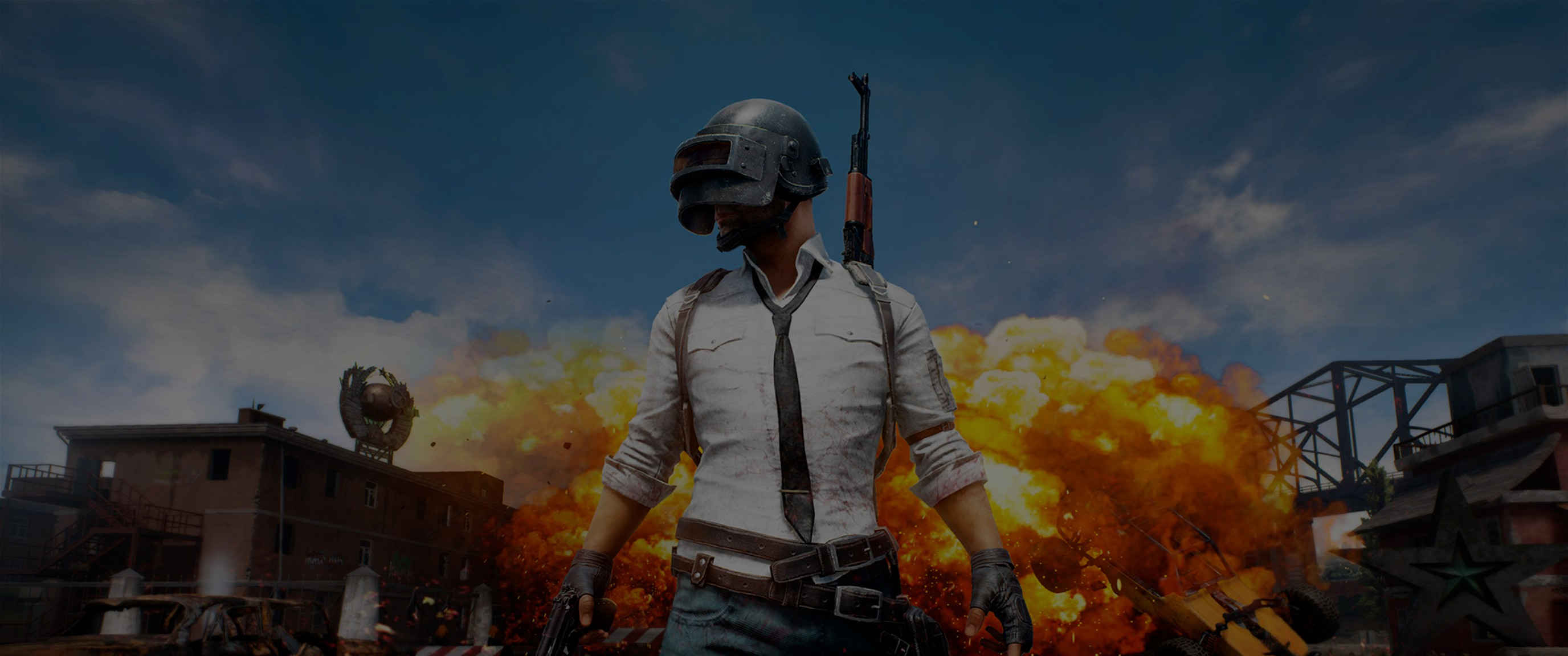 Pubg Wallpaper Creator: Steam Community :: Screenshot :: PUBG Background