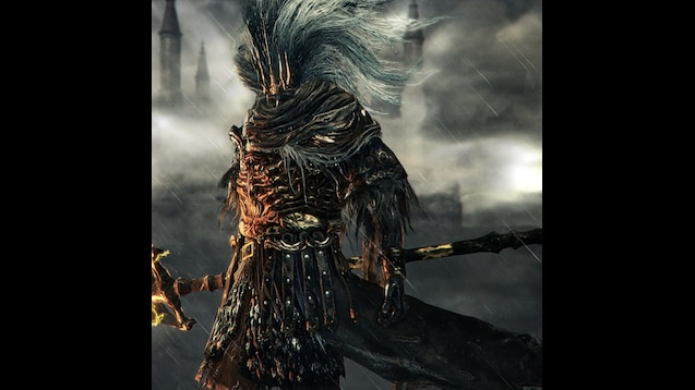 Steam Workshop Dark Souls 3 Nameless King Wallpaper With Effects