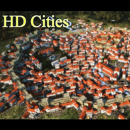 Steam Workshop :: HD Cities - ALL City Types [Works with all