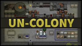 Steam Workshop :: B19 UN-Colony
