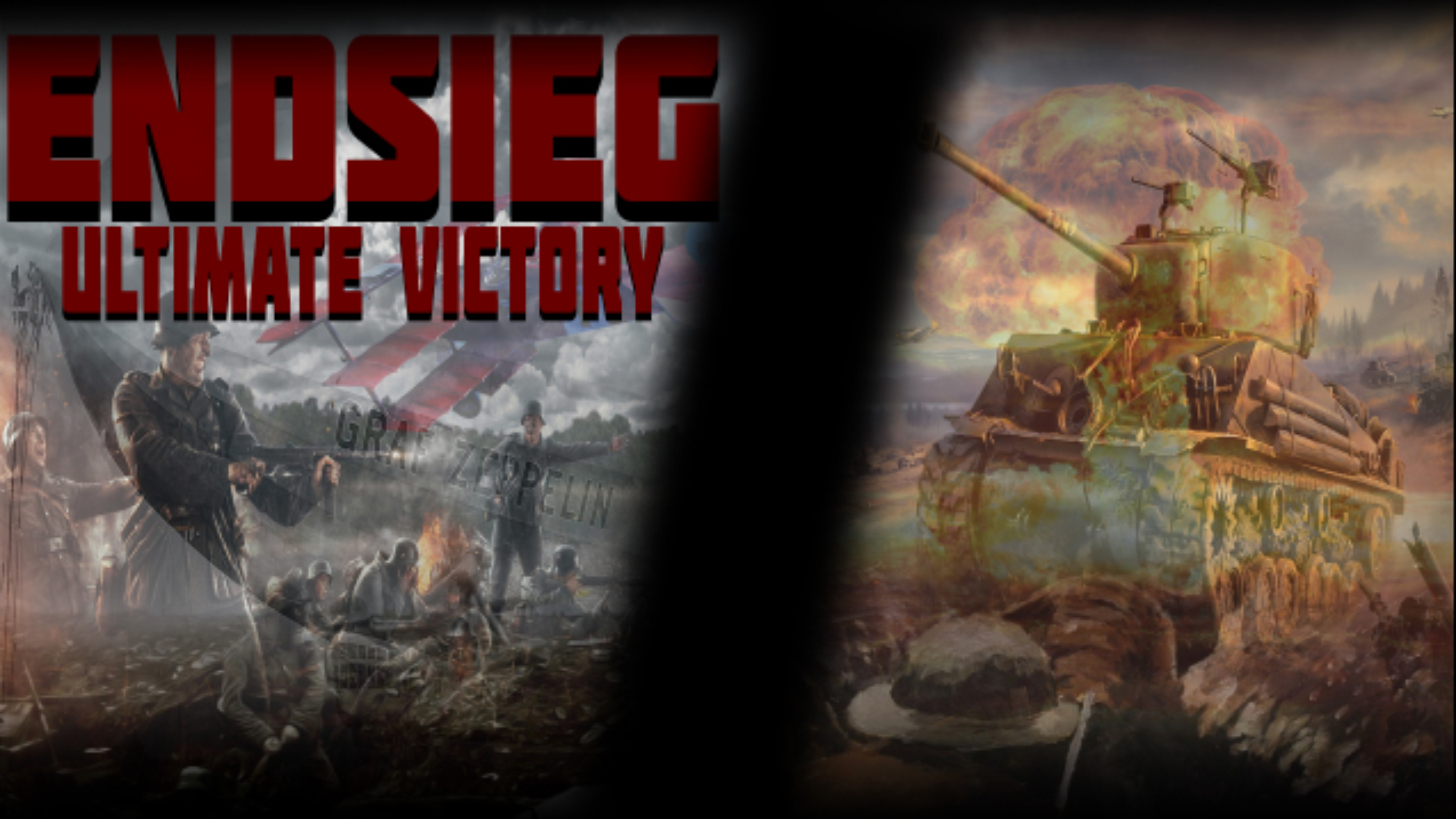 Endsieg: Ultimate Victory - Skymods