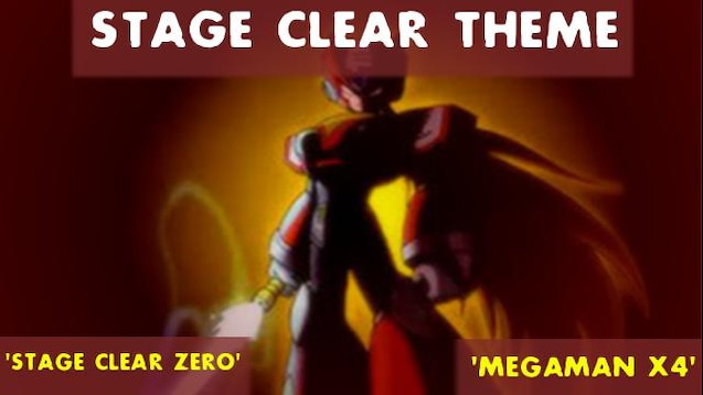 Steam Workshop :: [Stage Clear BGM] Megaman X4 - Stage Clear