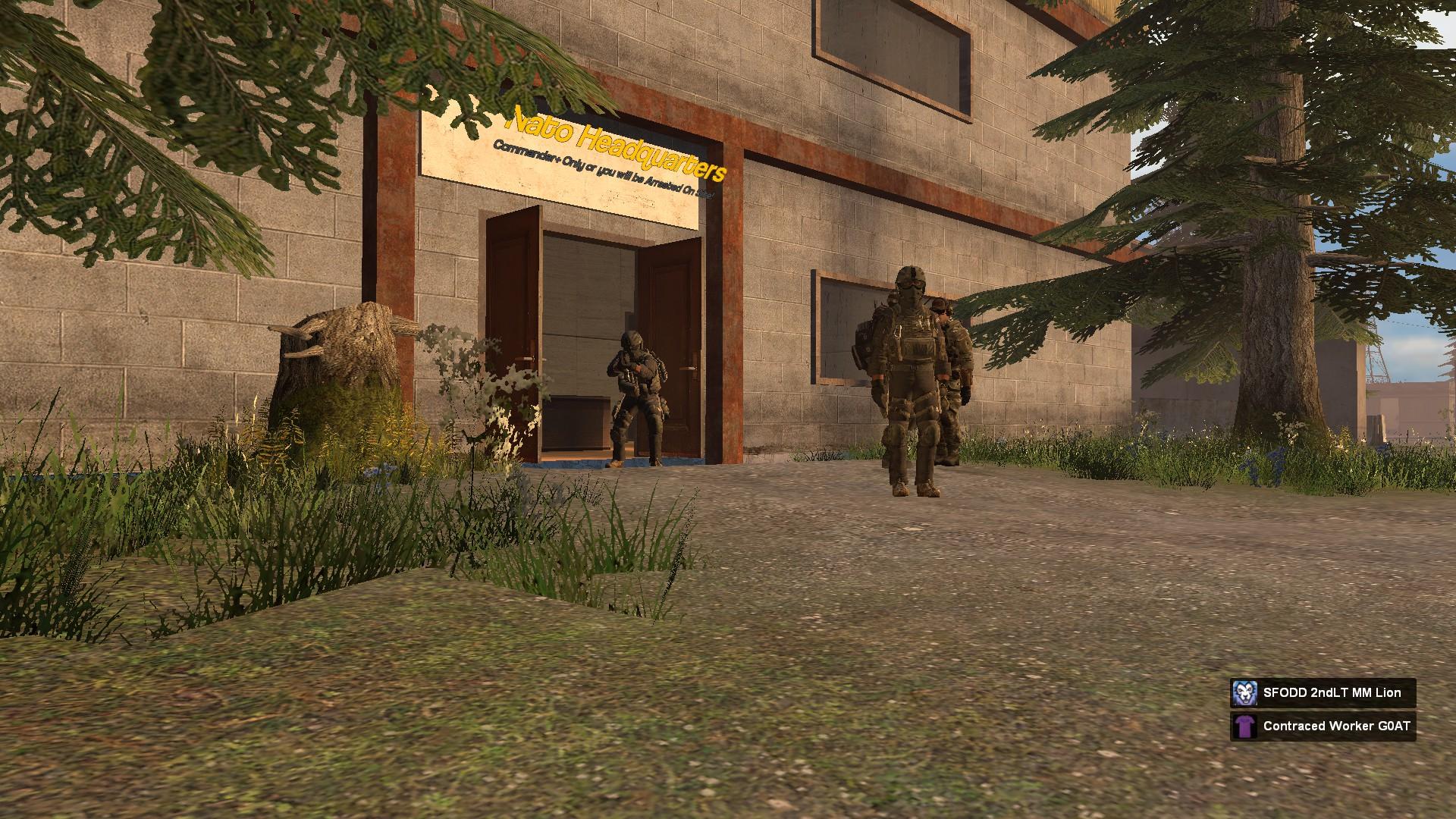 Steam Community :: Guide :: NoxN MilitaryRP