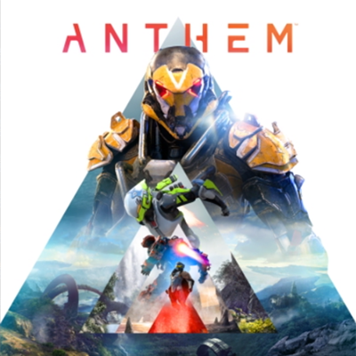 Anthem Animated K