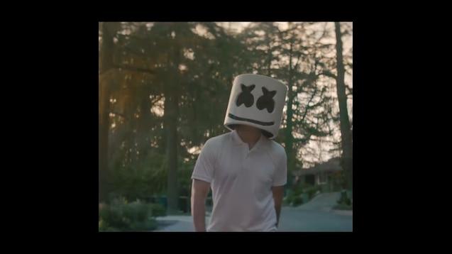 Steam Workshop :: Marshmello - Summer (Official Music Video