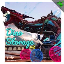 Dino Storage V2
