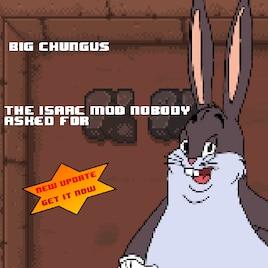 Steam Workshop Big Chungus
