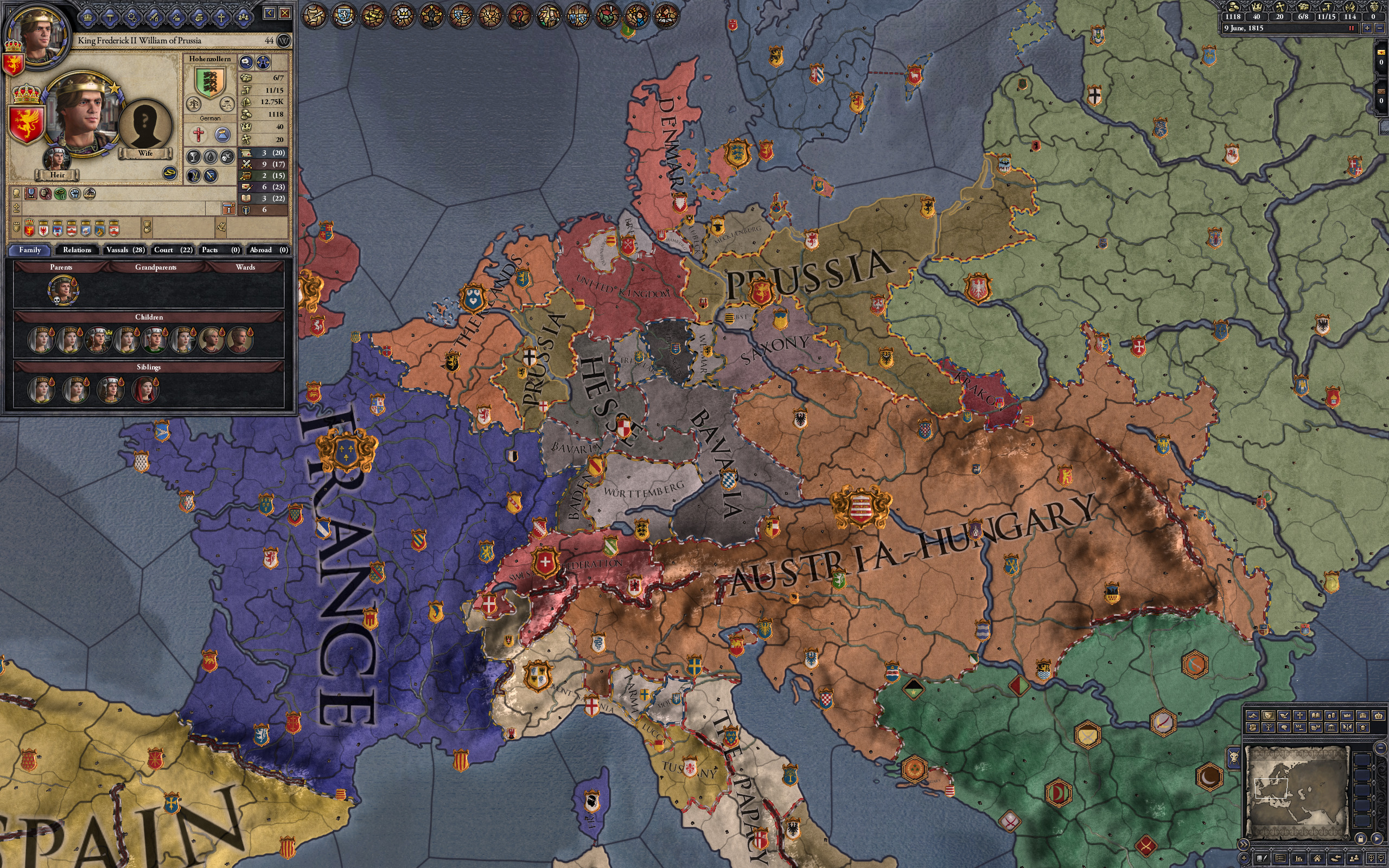 How To Install Crusader Kings 2 Mods