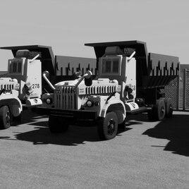 Steam Workshop :: KrAZ 256B1-030