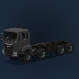 Steam Workshop :: Man TGS 18 480 8x8