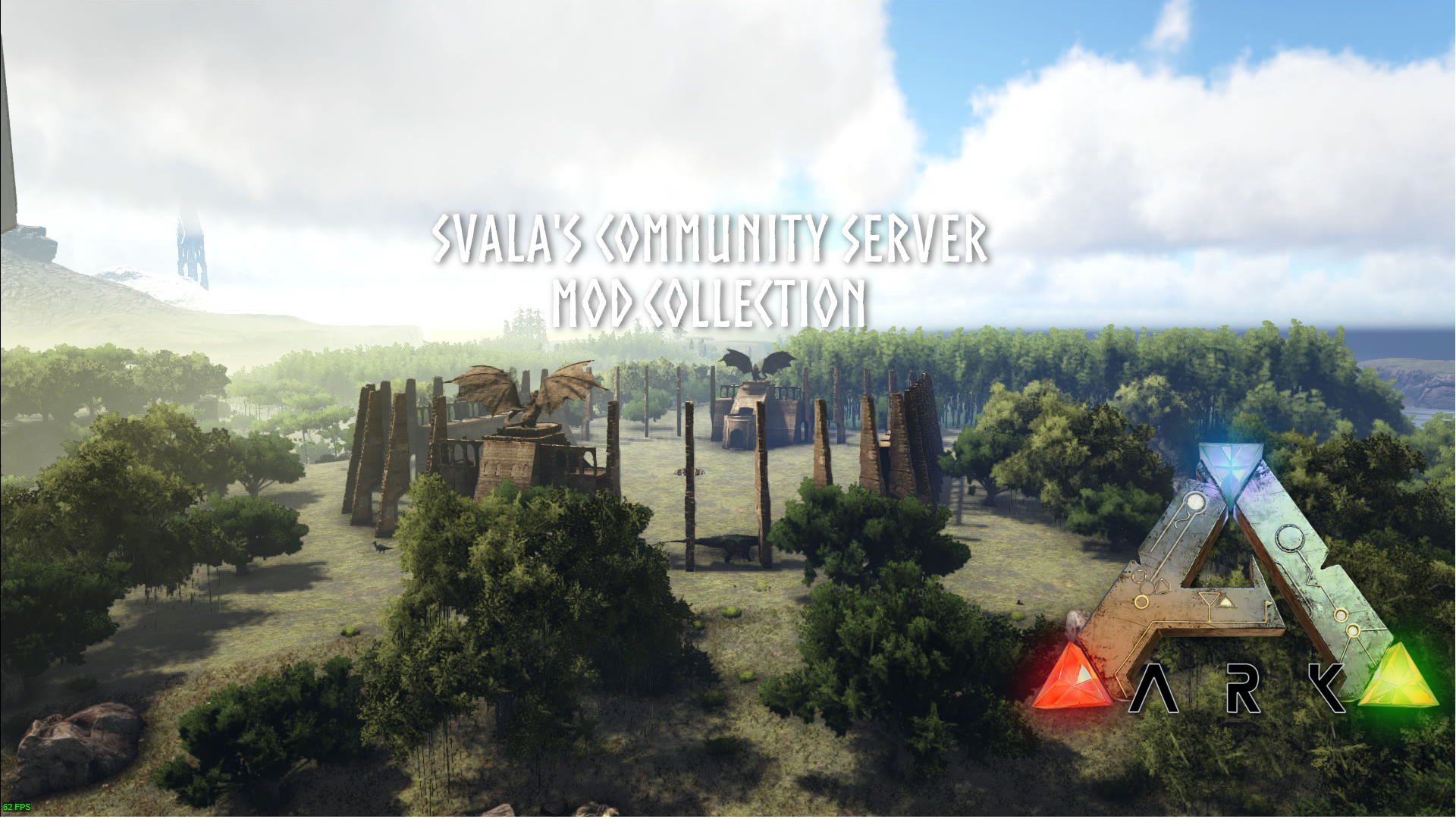 Steam Workshop :: Svala's Community Server Feb 2019