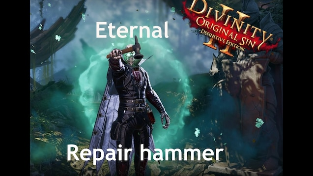 Steam Workshop :: Eternal Repair Hammer (DE)