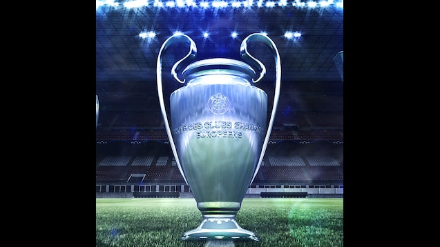steam workshop uefa champions league cup europa league cup and super cup wallpaper steam workshop uefa champions league