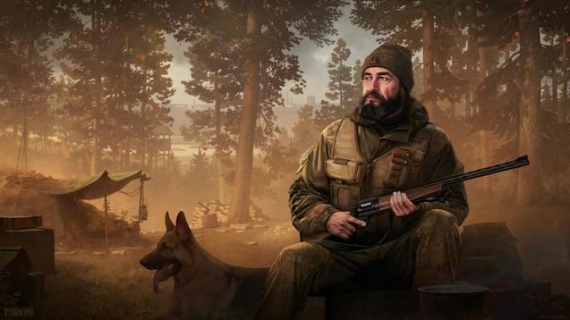 Steam Workshop Escape From Tarkov Trader Jaeger