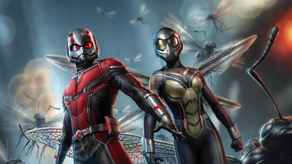 watch ant man and the wasp free putlocker