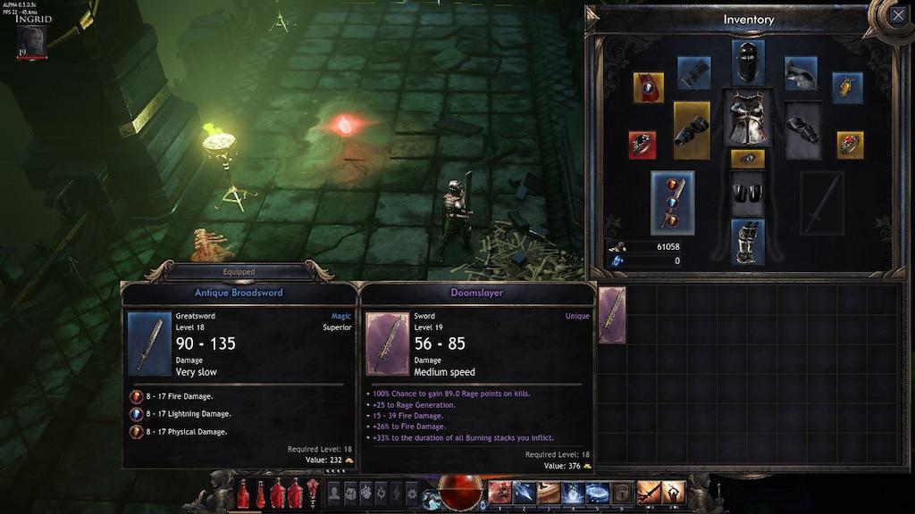 Steam Community :: Wolcen: Lords of Mayhem