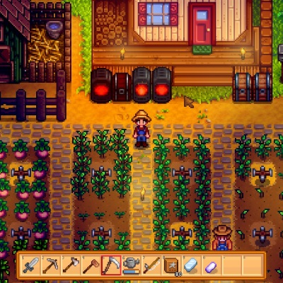 Steam Community :: Guide :: My favorite Mods for Stardew Valley 1 3