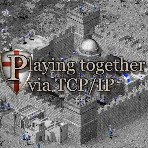 Steam Community :: Guide :: Playing Together via TCP/IP