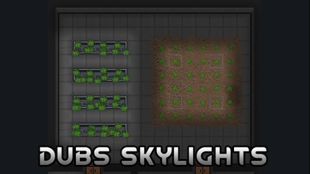 Steam Workshop :: Dubs Skylights