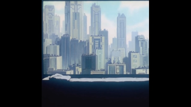 Steam Workshop Ghost In The Shell Apartment Loop No Music