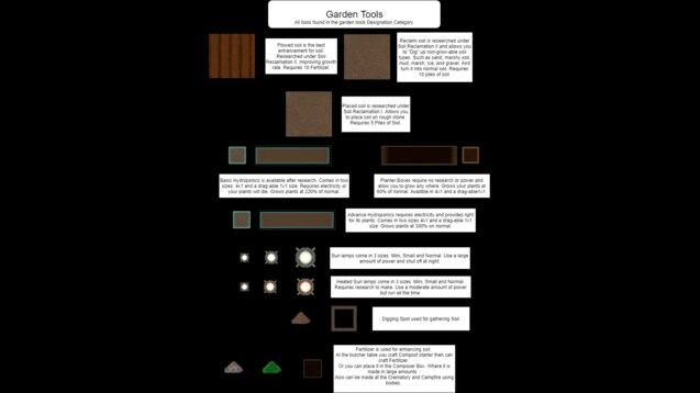 Steam Workshop :: VGP Garden Tools