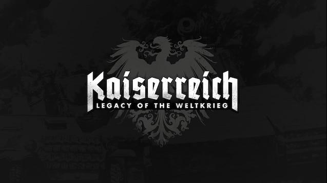 Steam Workshop :: Kaiserreich