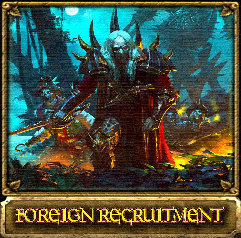 Steam Workshop :: Foreign Recruitment II (2 4)