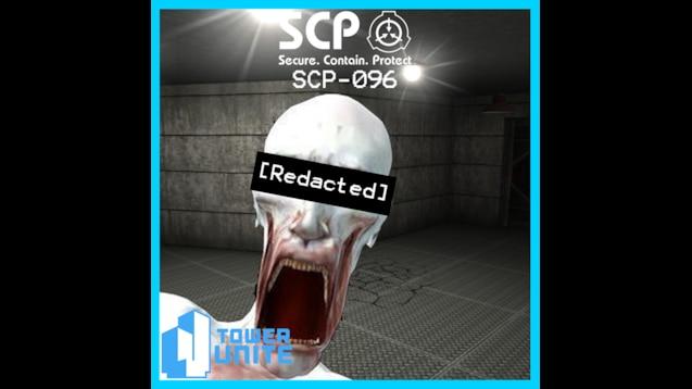 Steam Workshop :: SCP-096 (SCP: Containment Breach)
